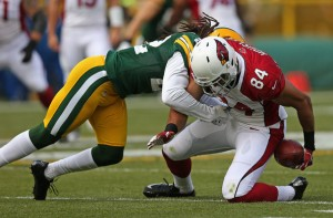 Arizona+Cardinals+v+Green+Bay+Packers