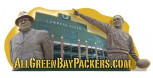 ALLGBP Packers Talk Podcast: Packers Tame the Lions