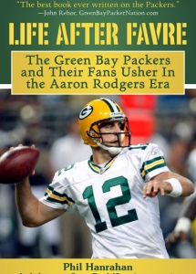 life after favre cover