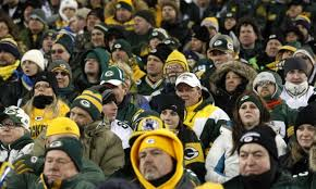 Packers Fans Say the Darnedest Things