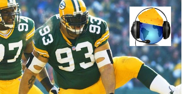 """The GraveDigger"" Gilbert Brown"