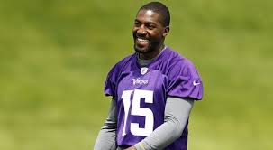 greg jennings vikings