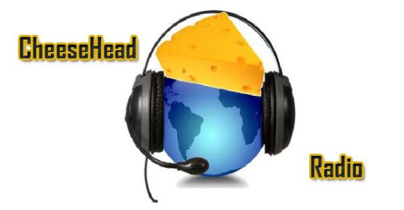 Cheesehead Radio on Packers Talk Radio Network