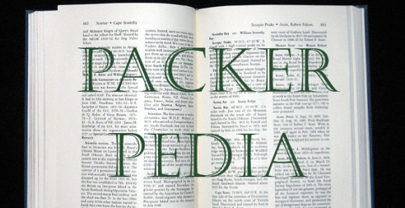 PackerPedia Podcast on Packers Talk Radio Network