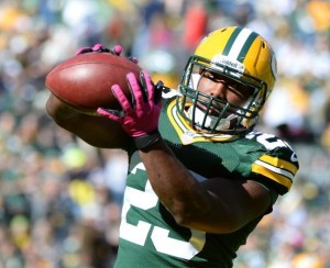 Mike McCarthy is feeling remorse about not playing rookie running back Johnathan Franklin more.