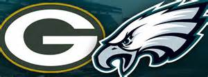 packers eagles
