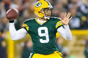 And so begins the Seneca Wallace Era in Green Bay