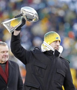 After leading the Packers to the Super Bowl XVL title as an MVP, the Packers need to be more transparent with Aaron Rodgers.