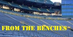 From the Benches Packers Podcast