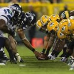 Packers vs Seahawks Schedule
