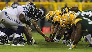 Packers vs Seahawks Schedule