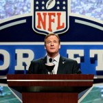 roger goodell nfl draft