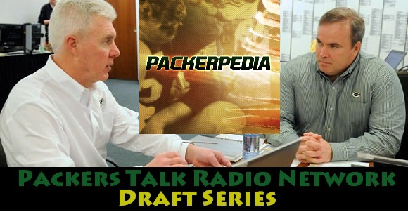 Draft Series Packerpedia
