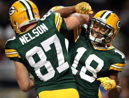 Jordy and Cobb
