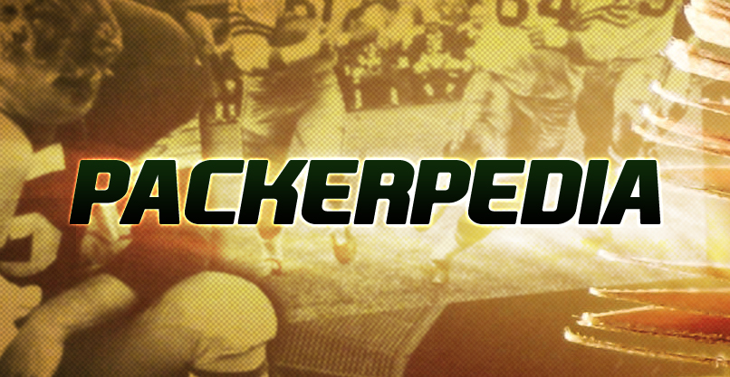 PACKERPEDIA Podcast
