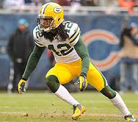 Morgan Burnett Packers