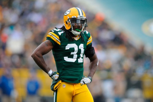 Davon House Packers