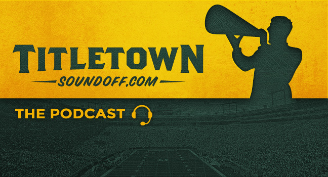 Titletown Sound Podcast on Packers Talk Radio Network
