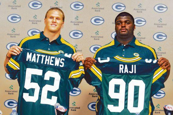Green Bay Packers 2009 Draft