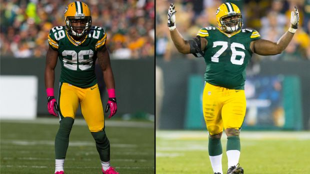 Green Bay Packers 2012 NFL Draft