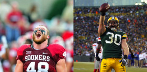 Aaron Ripkowski and John Kuhn