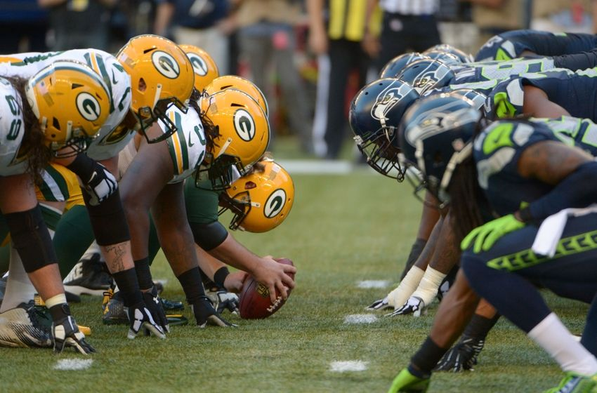 Packers v. Seattle