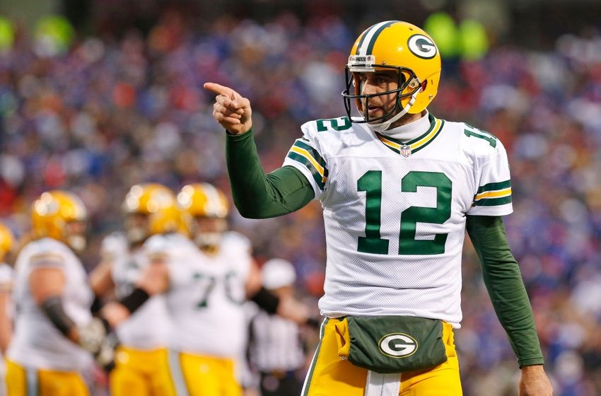 Rodgers will look to turn it around against Seattle, this time it is in Lambeau.