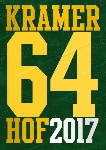 Jerry Kramer HOF Campaign