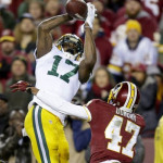 Packers WR Davante Adams