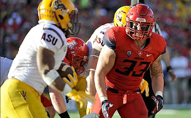 Scooby Wright