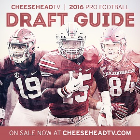 2016 NFL Draft Guide
