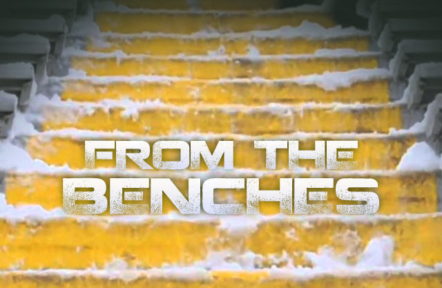 From the Benches podcast on PackersTalk.com
