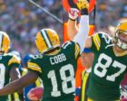 Randall Cobb and Jordy Nelson look to lead a recharged wide receiver group in 2016