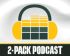 2-Pack podcast on Packers Talk Network