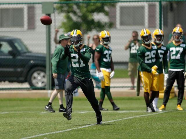 Post Minicamp Packers Roster And Depth Chart Predictions