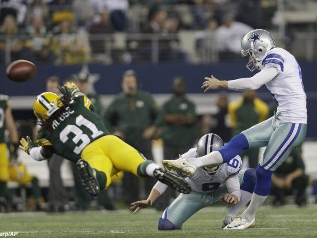 Dallas-Cowboys-Dan-Bailey-Field-Goal-Green-Bay-Packers-Davon-House