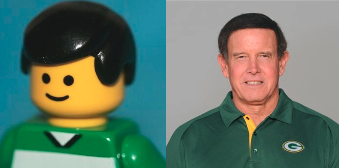 Image result for lego man hair dom capers