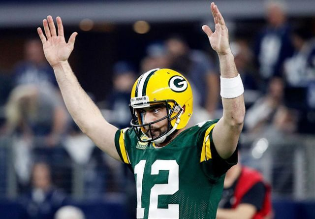 fb0ba649c47 3 Reasons Why the Packers will make the Playoffs in 2018 ...