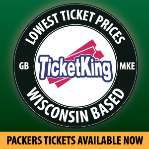 Packers Tickets from a Trusted WI Company