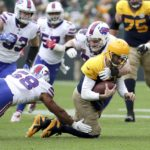 Packers Still Looking for Complete Performance in Week 5