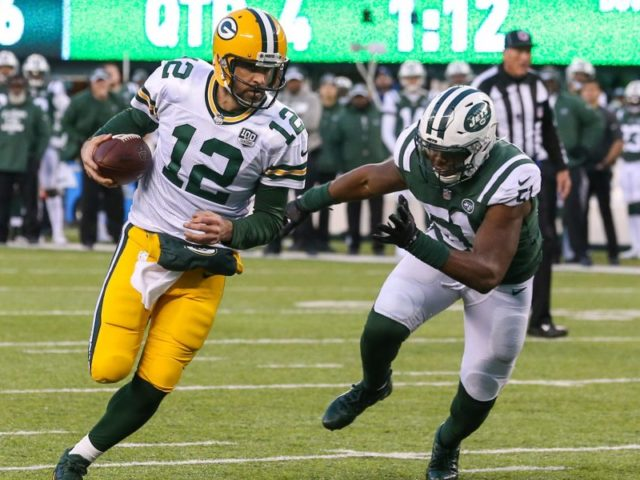 Packers Wire - USA Today